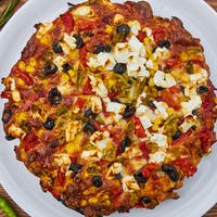 3 pizze + 1 pizza zdarma