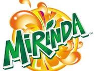 MIRINDA 0,85L