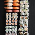 Sushi Lover (64 szt)