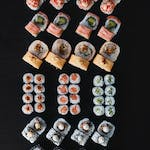 Mix Sushi World (64 szt)