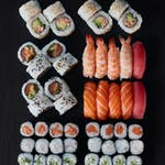 Big Japan (52 szt) Klasyczne sushi