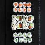 Miami Box (24 szt.) Klasyczne sushi