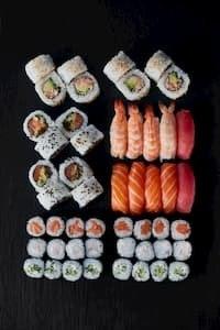 big japan sushi