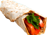 Rolowana Turecka Pizza Lahmacun