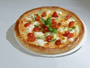 Pizza mare brânză