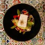 Sałatka Grecka z Avocado