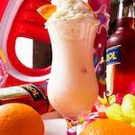 2. Mango Shakes