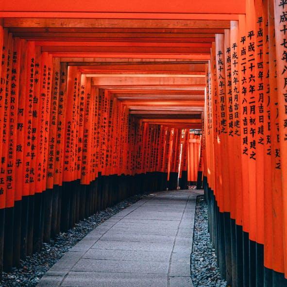 JAPONIA INSPIRUJE