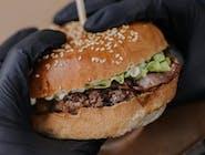 Burger Habanero