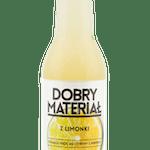 Z LIMONKI Limonka, cytryna i pomarańcza – te cytrusy zostały zanurzone w wodzie z imbirem i miętą po to, by zapewnić rozkoszne orzeźwienie. Lemoniada jest lekko gazowana i zawiera 9,4% soku.