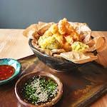 Vege tempura
