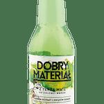YERBA MATE OD ZIELONEJ WRÓŻKI Zielona wróżka (ang. green fairy) wzbogaciła naszą klasyczną YERBA MATE ekstraktem z kwiatów konopi, imbiru oraz tymianku. Spróbuj i poznaj jej nietuzinkowy smak! Zawartość naturalnej kofeiny – 300 mg/l.