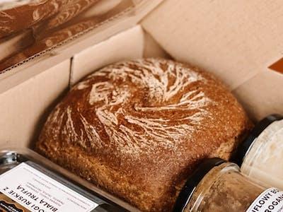 Chleb Żytni by Elixir