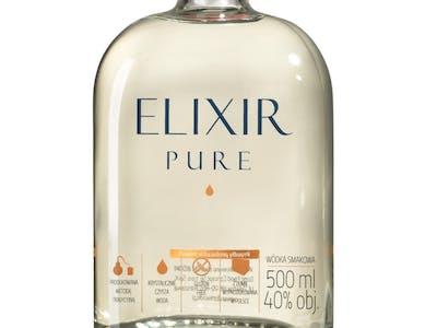 Elixir Pure 0,5l