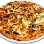 Pizza Inferno 1+1