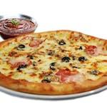 Pizza Marţisor 1+1 Gratis