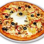 Pizza Amedeea 1+1