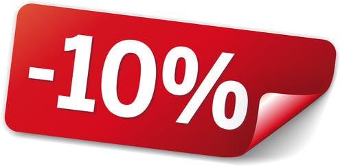 Promocja na pierwsze zamówienie - 10%