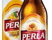 Piwo - Perła Miodowa