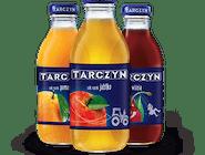 Sok Tarczyn - czarna porzeczka