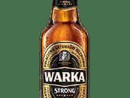 Piwo - Warka Strong