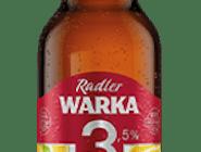 Piwo - Warka Radler