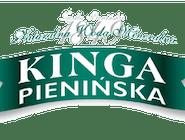 Woda Kinga Pienińska (gazowana, niegazowana)