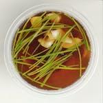 Zupa osuimono