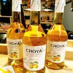 Wino Śliwkowe Choya 0,5 l
