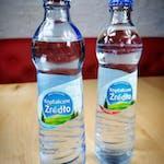 Woda gaz/nie gaz 0,2l