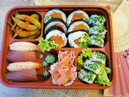 Bento Sushi 7