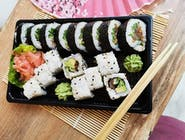 Spicy tuna set - 16 szt