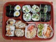 Bento Sushi wege 6