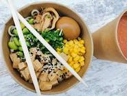 Ramen Vege Tofu