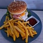 Bawar Burger