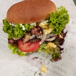 Zestaw Burger Miesiąca