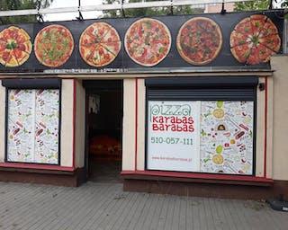 "Pizzeria ""Karabas Barabas"""