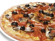 Pizza Red Peperoni