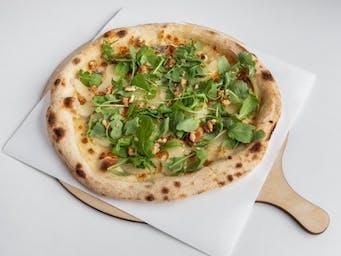 Pizza Pera