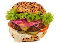 Królewski Burger