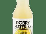 Dobry Materiał z limonki