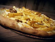 Pizza Fryta