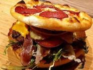 Burger Pizza 22cm