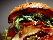 Burger Jajo
