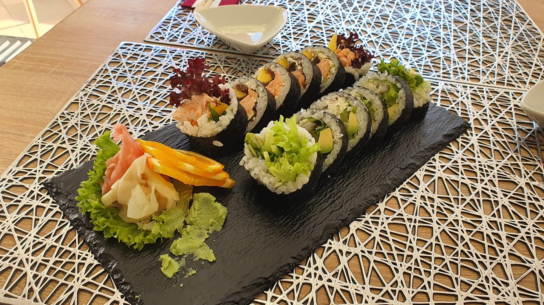 sushi z dostaw brdno targwek warszawa