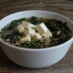Zupa Miso tofu