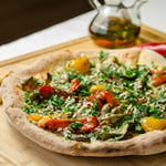 Pizza Peperonata
