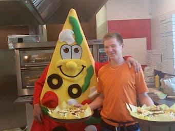 Mistrz Kuchni z Piccusiem Glancusiem