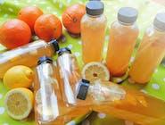 Lemoniada cytrynowo- pomarańczowa