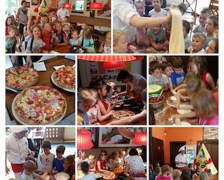 Warsztaty z Dziećmi